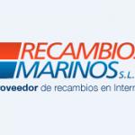 Logo Recambios Marinos