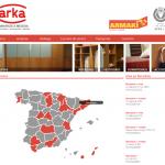 Centros Armarios Arka