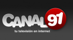 Logo Canal91